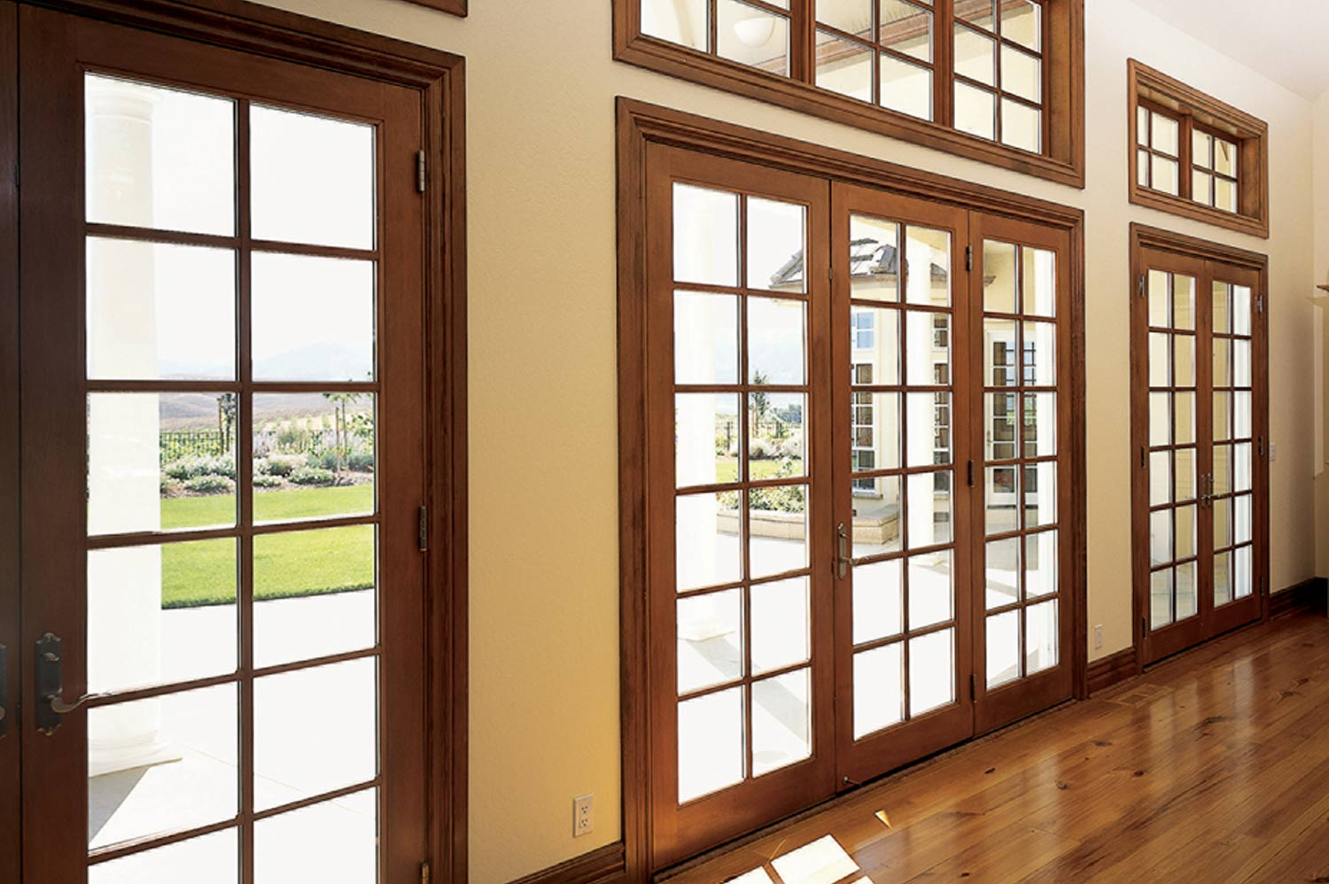 sliding glass patio doors in utah peach building products - Glass For Patio Door