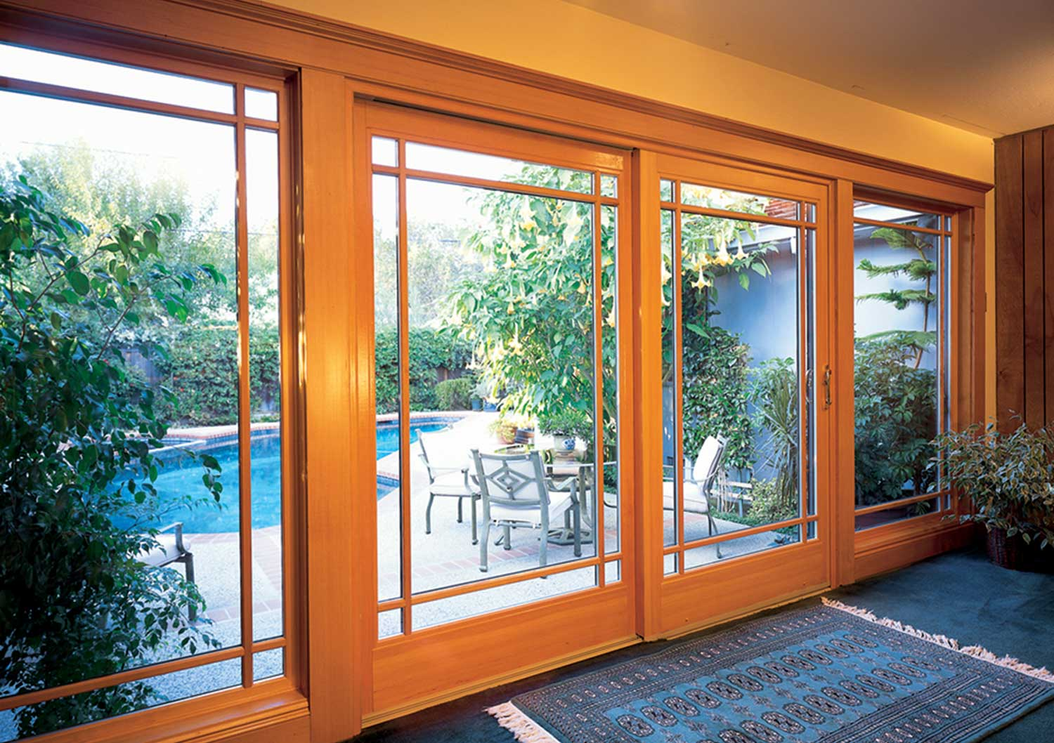 Patio Doors In Salt Lake City Peach Building Products