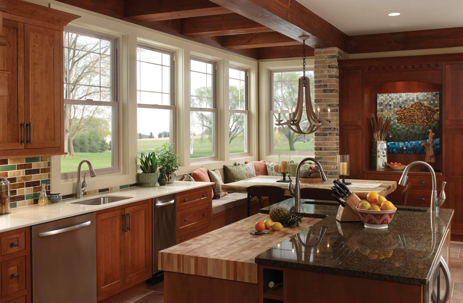 Home Replacement Windows In Salt Lake City Peach