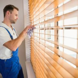 Blinds Can Safeguard Your Home From the Hot Summer Sun