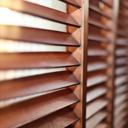 Compare Real Wood to Composite Wood Shutters Before Buying
