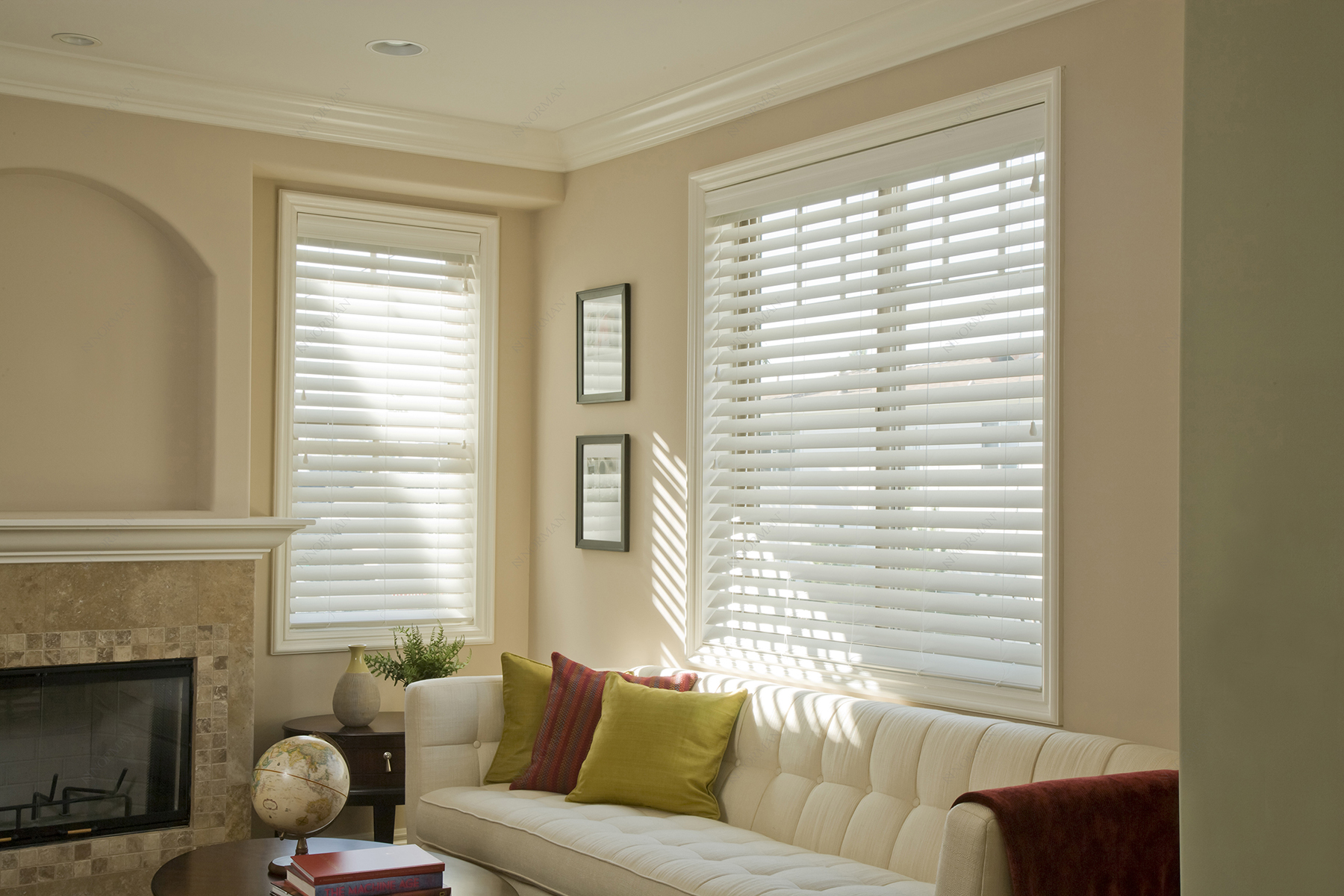 Window Blinds In Salt Lake City Peach Building Products