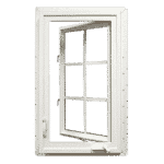 Casement Windows - Peach Building Products Doors & Windows in Utah