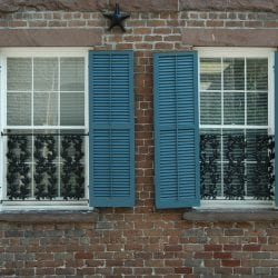 choosing window treatment style