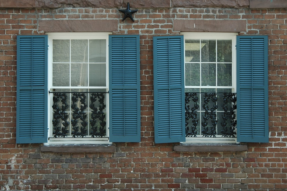 choosing window treatment style