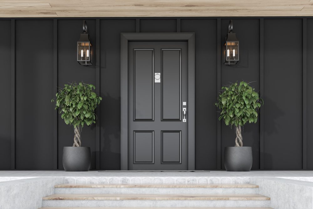 common door style variables