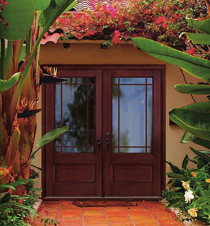 Entry Doors In Salt Lake City Peach Building Products