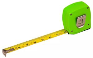 Measuring Tape for Windows