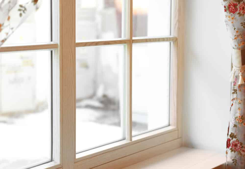 primer window sashes components