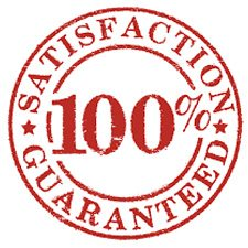 100% Satisfaction Guaranteed - Front Doors in Utah - Peach Building Products