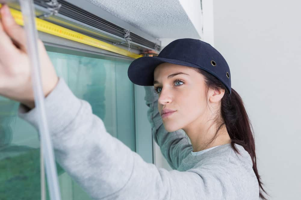 measuring size window replacement